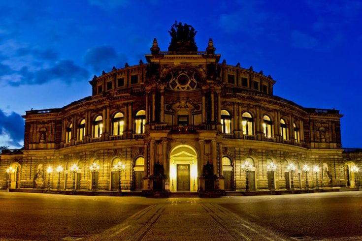 Semperoper-Dresden