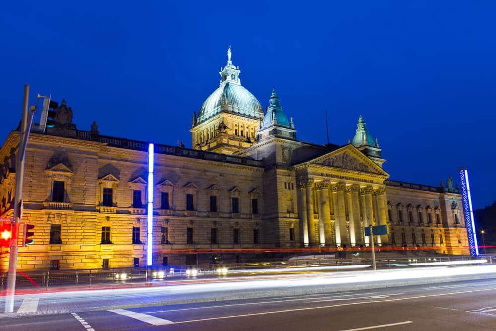 Leipzig-Bundesverwaltungsgericht