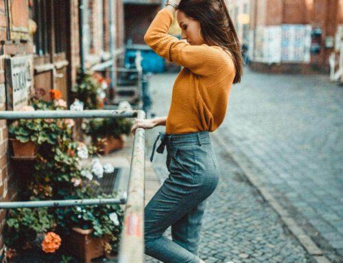 Valeria | Streetstyleshooting in Leipzig