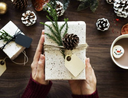 Gutschein für ein Fotoshooting – Weihnachtsspecial